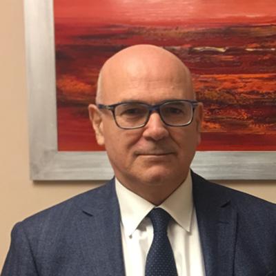 Alberto Giaconia