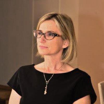 Stefania Martin