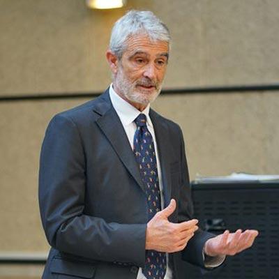 Paolo Mastrandrea
