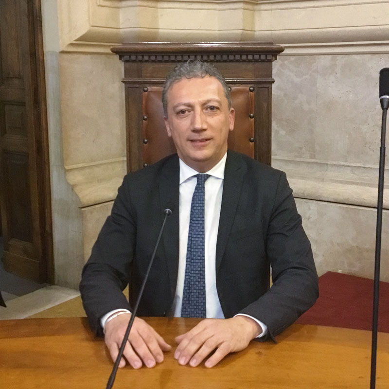 Armando Rossi