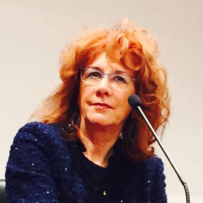 Rosanna Rovere
