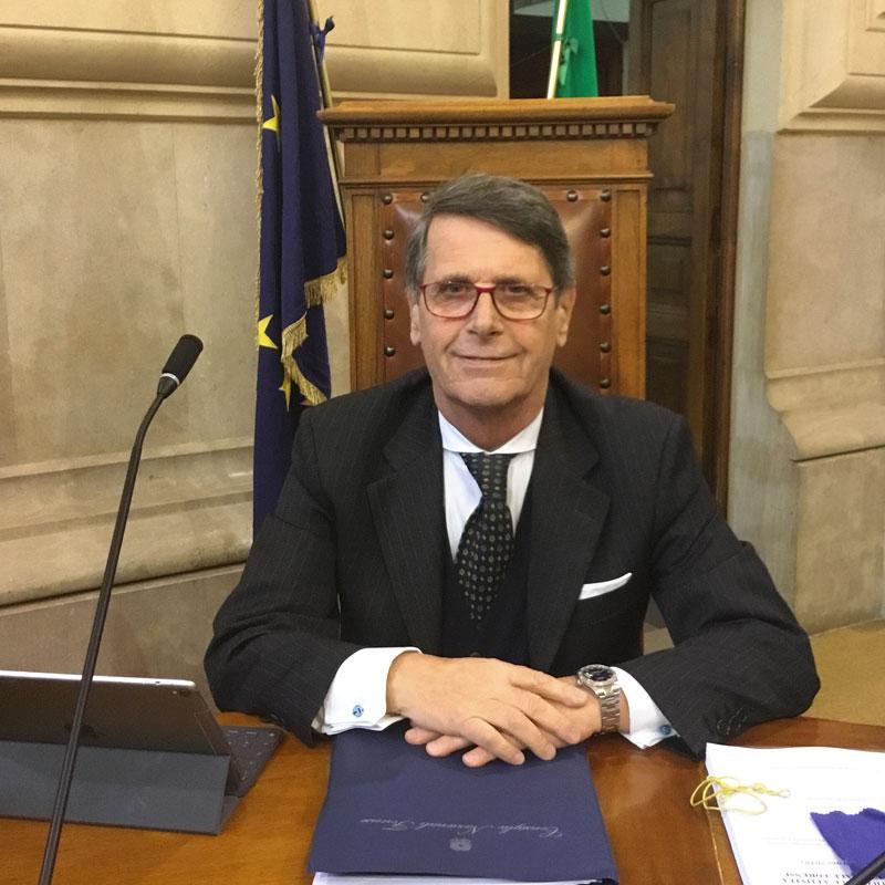 Alessandro Vaccaro